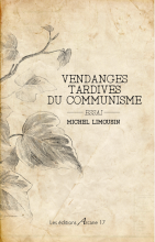 Vendanges tardives du communisme